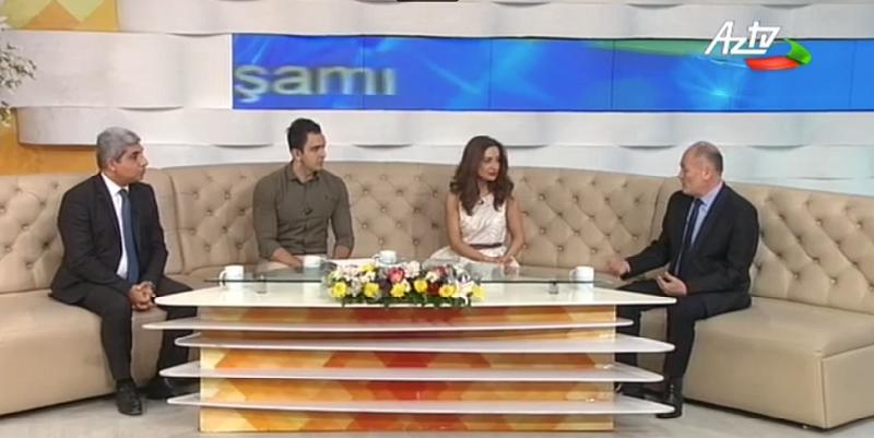 National - moral values and multiculturalism (AZTV, VIDEO)