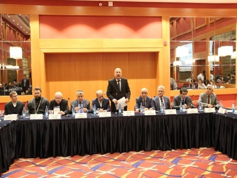 """A conference on the theme """"The model of tolerance- Azerbaijan"""" was held in Baku"""