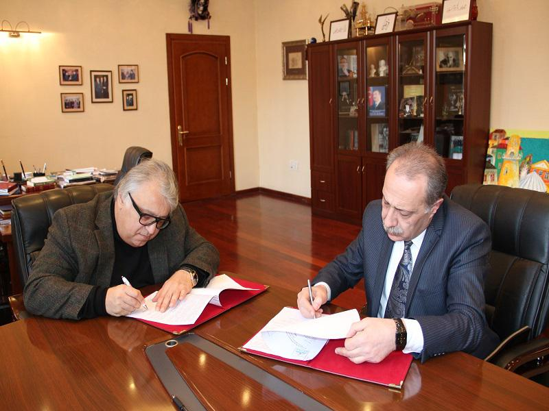 The Knowledge Foundation and Musical Academy signed a cooperation agreement