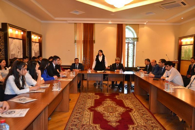 The Knowledge Foundation introduced universities to the applicants in regions
