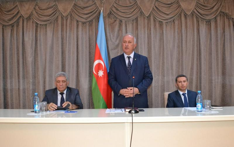 In Azerbaijan, there is a perfect framework to combat radicalism and extremism