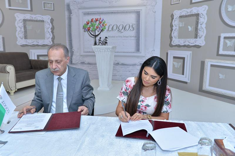 New cooperation activities have been launched on Psychological awareness program