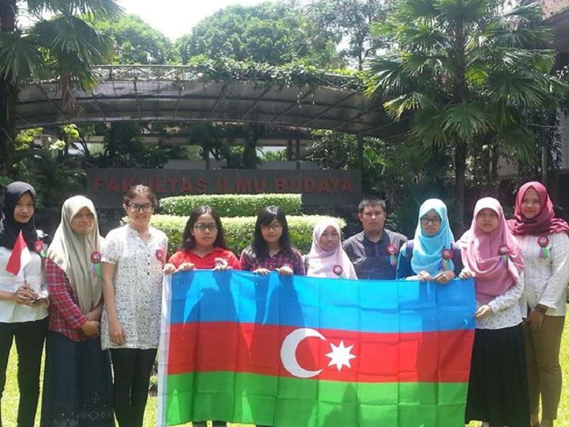 The 25th anniversary of Khojaly tragedy was marked in Indonesia